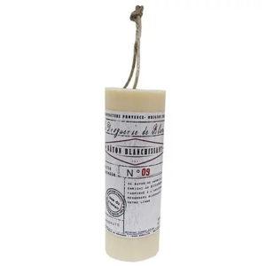 Bâton blanchissant écologique à base de bicarbonate