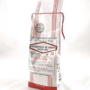 Bicarbonate de sodium pour effacer les taches et les mauvaises odeurs