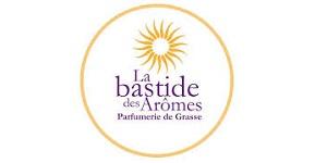 Logo de la Bastide des arômes