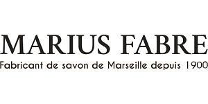Logo de Marius Fabre