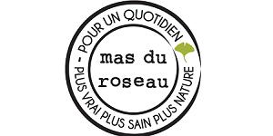 Logo du Mas du Roseau