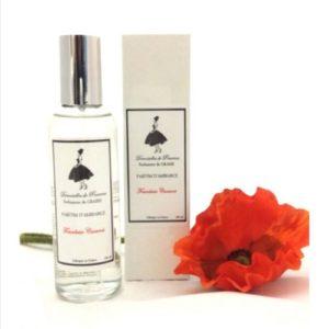 Parfum d'ambiance de Grasse