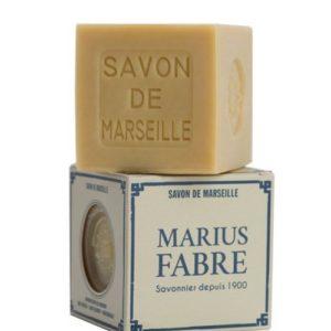 Savon de Marseille pour le linge (Marius Fabre)