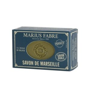 Savon de Marseille Marius Fabre (150g)