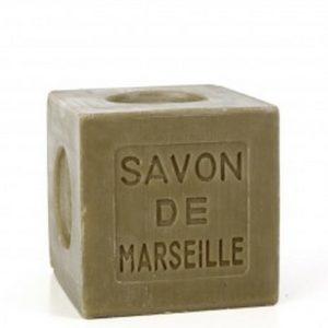 Savon de Marseille Marius Fabre (400g)